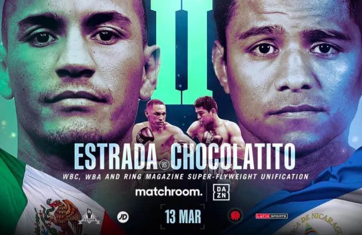 Gallo Estrada-vs.-Chocolatito-Gonzalez