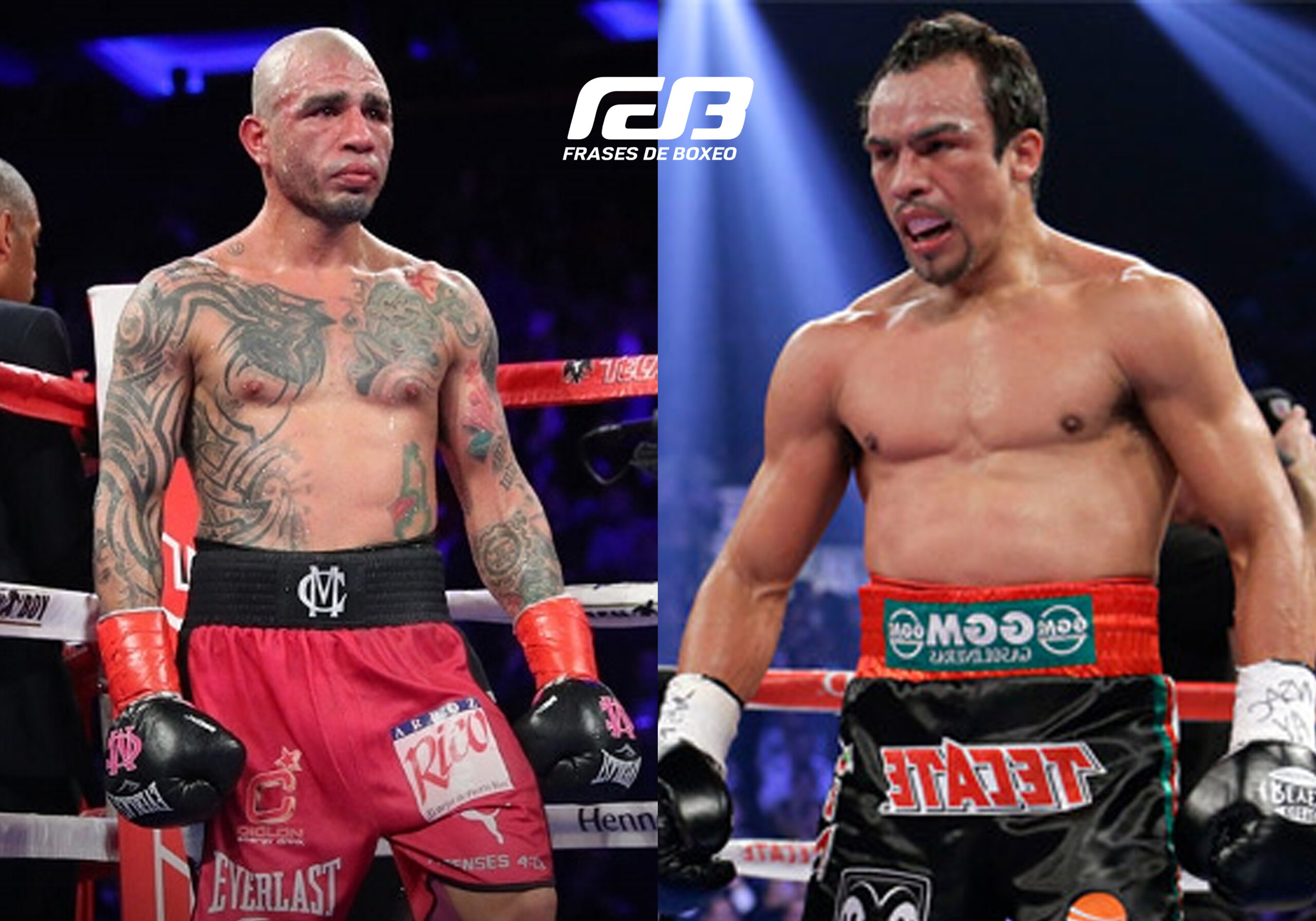 Miguel Cotto enfrentará a Juan Manuel 'Dinamita' Márquez en un pleito de exhibición que, todo indica, se dará el próximo 12 de junio.
