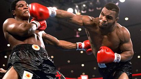 Peleas más significativas de Mike Tyson
